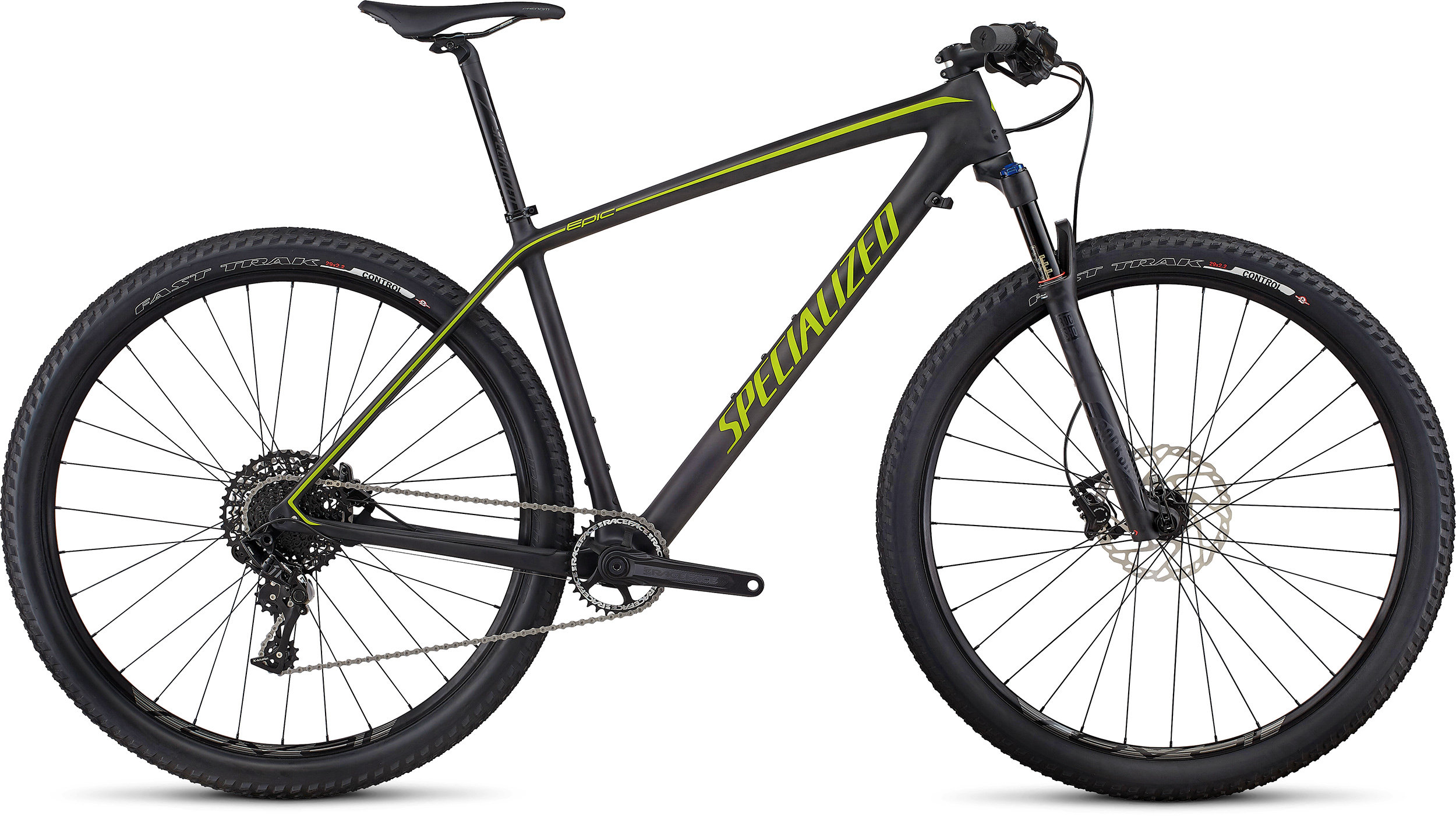 SPECIALIZED EPIC HT COMP CARBON WC 29 CARB/HYP L - Alpha Bikes