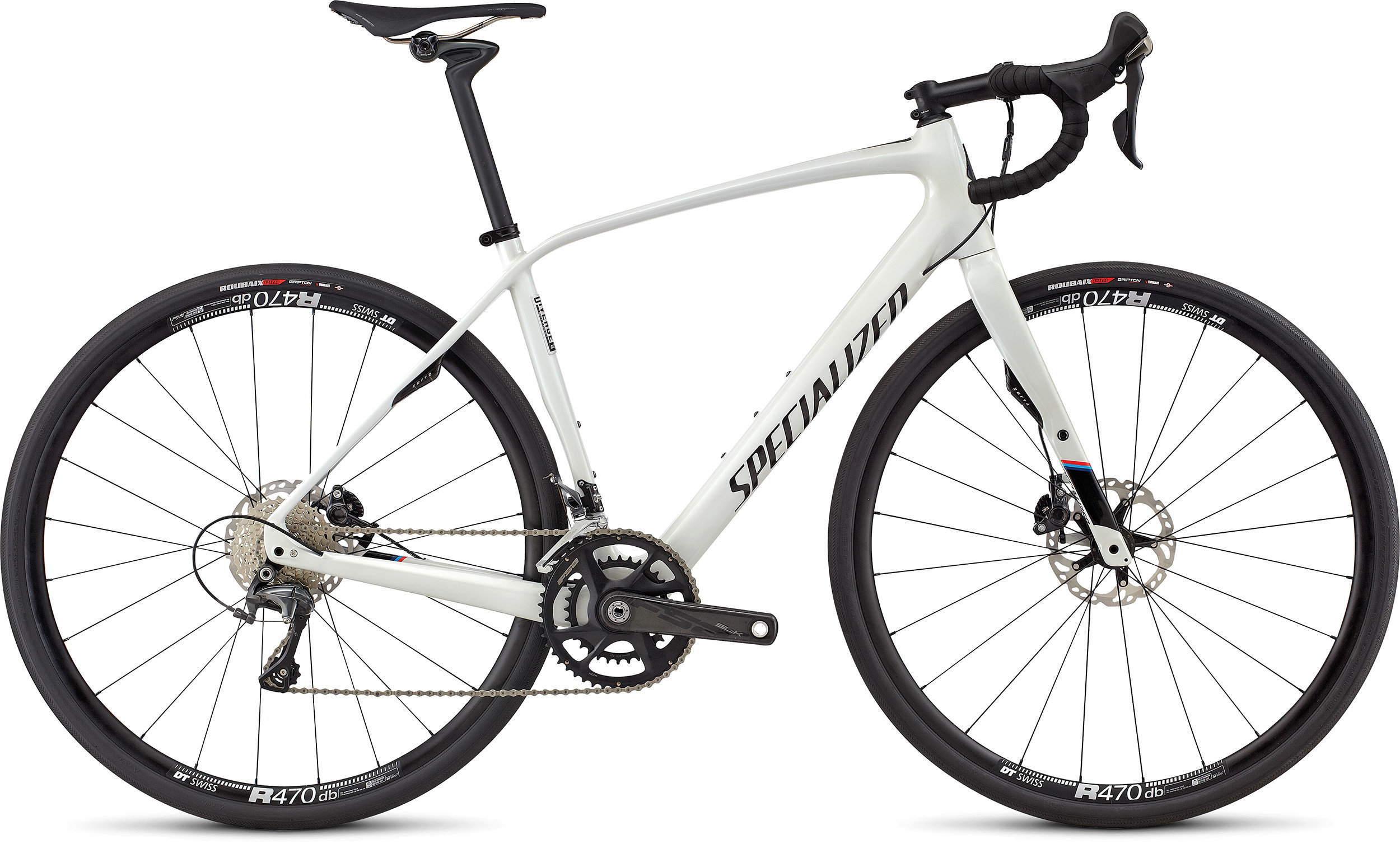 SPECIALIZED DIVERGE EXPERT M CEN DRTYWHT/CARB/MRTN 49 - Bike Zone
