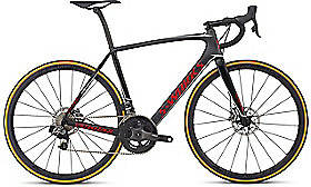 S-WORKS TARMAC DISC RED eTAP