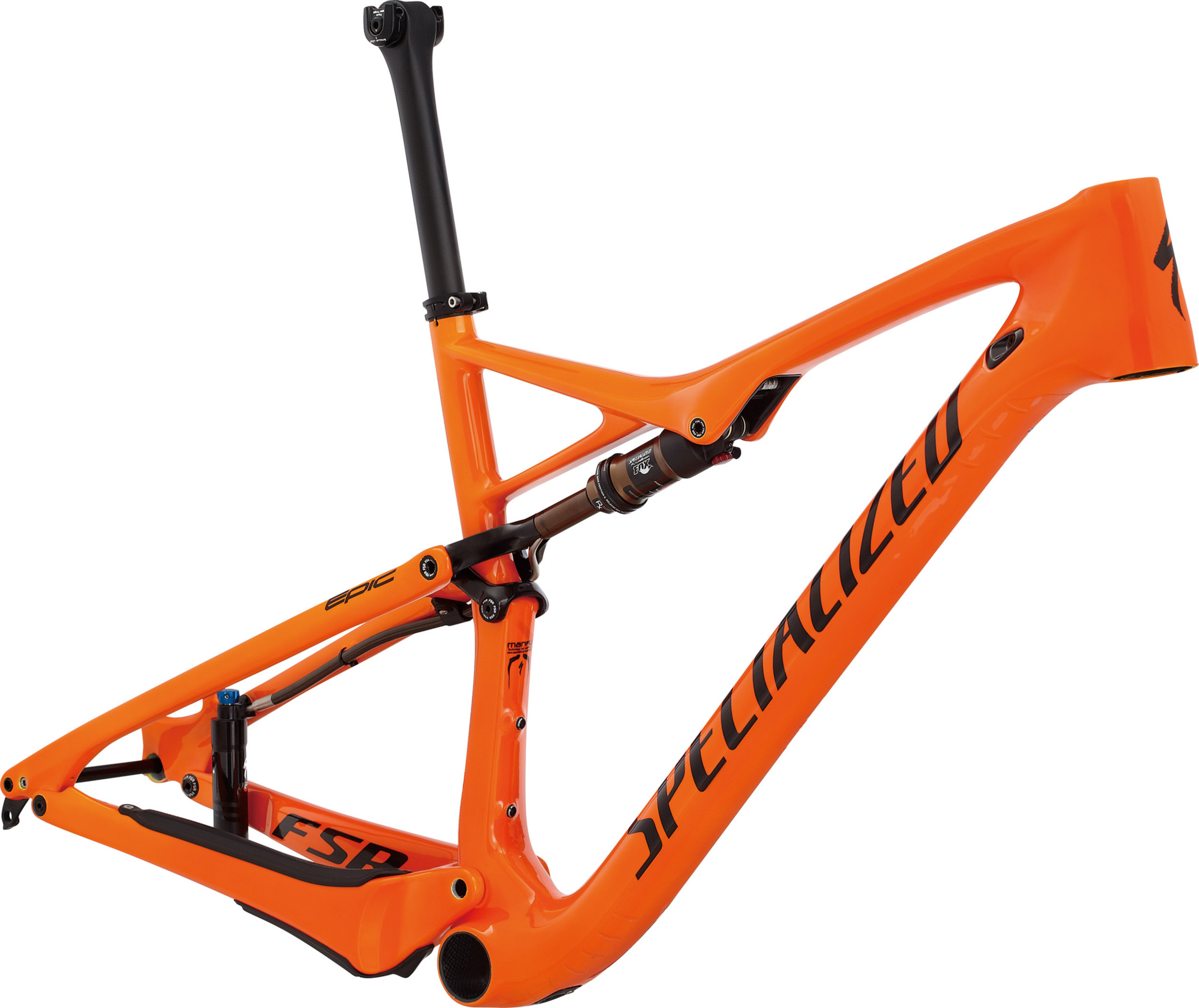 SPECIALIZED SW EPIC FSR CARBON WC 29 FRM TORCH MMORG L - SPECIALIZED SW EPIC FSR CARBON WC 29 FRM TORCH MMORG L
