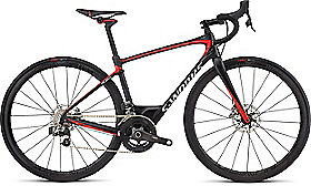 S-WORKS RUBY DISC RED ETAP