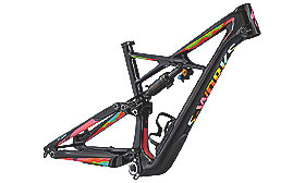 S-WORKS ENDURO FSR CARBON LTD 29/6FATTIE FRAME