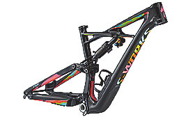 S-WORKS ENDURO FSR CARBON LTD 650B FRAME