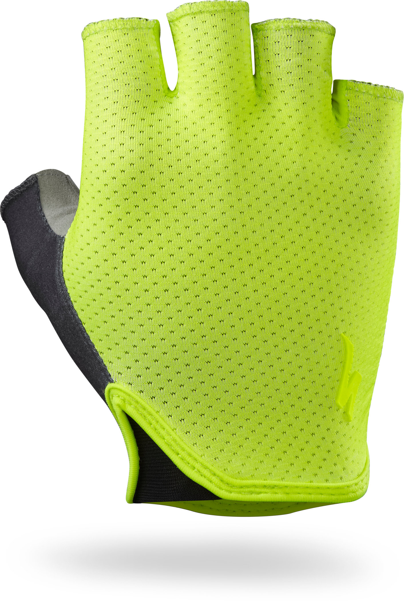 SPECIALIZED BG GRAIL GLOVE SF NEON YEL L - Bikedreams & Dustbikes