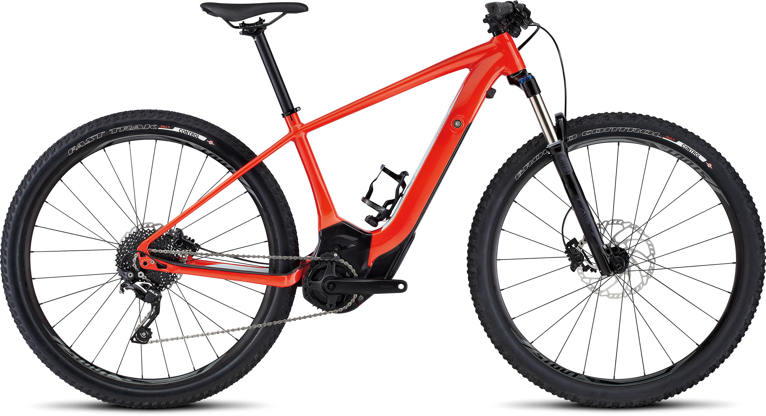 SPECIALIZED LEVO HT 29 CE NRDCRED/BBYBLU S - Bike Maniac
