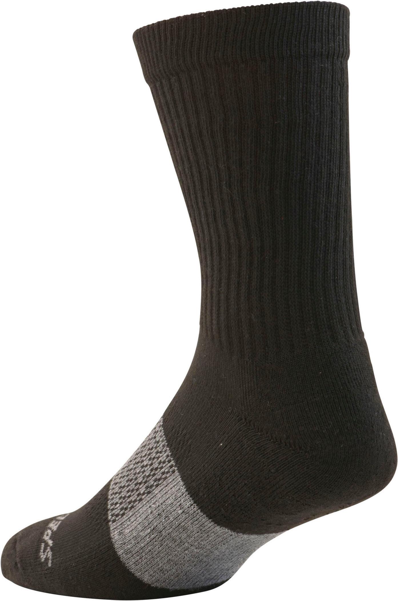 Specialized Women´s Mountain Tall Socks Black M/L - Alpha Bikes