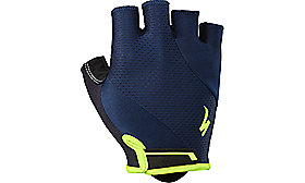 BODY GEOMETRY GEL GLOVE SHORT