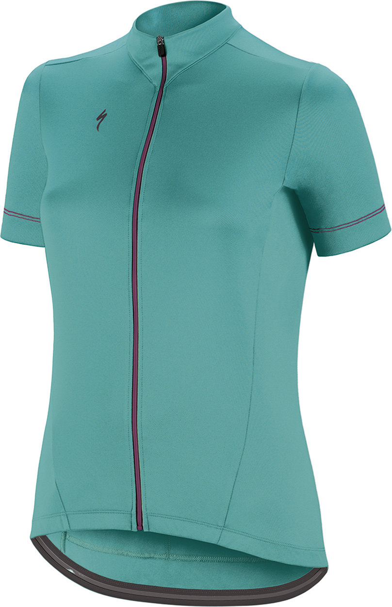 Specialized RBX Sport SS Women´s Jersey Turquoise M - Alpha Bikes
