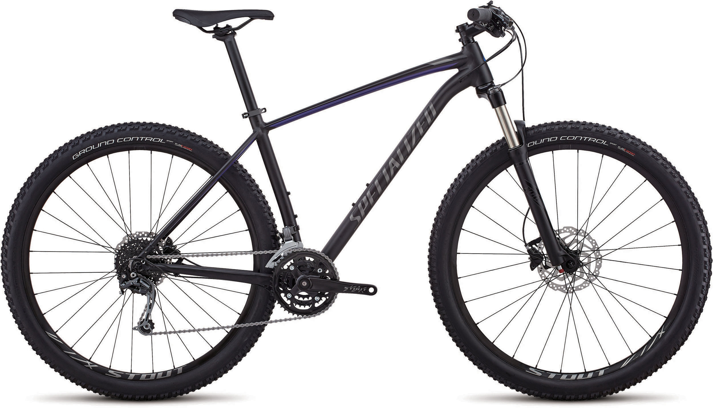 Specialized Men´s Rockhopper Expert RH M - Specialized Men´s Rockhopper Expert RH M