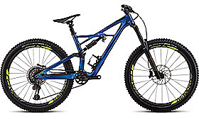 S-WORKS ENDURO FSR CARBON 27.5