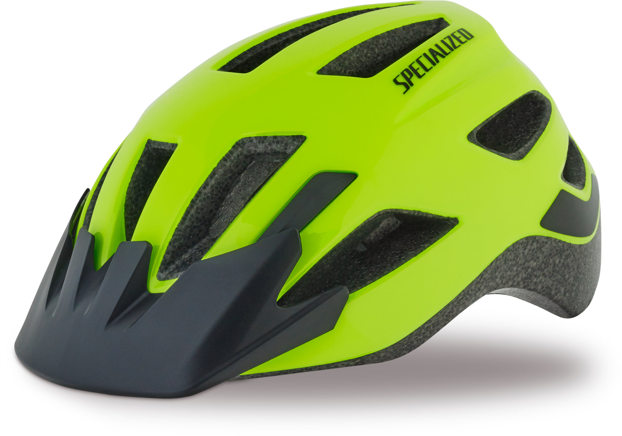 Specialized Shuffle Youth LED Safety Ion YTH - Alpha Bikes