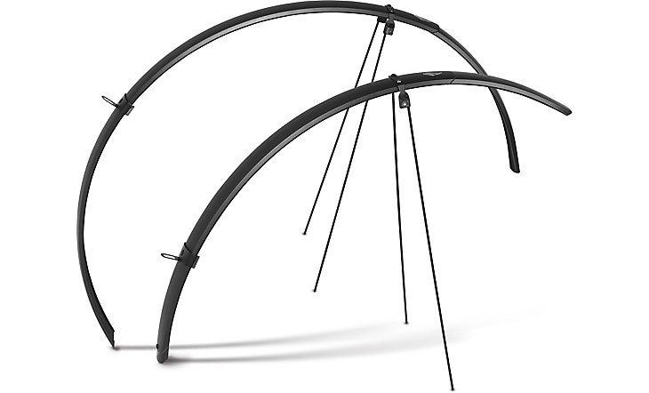 Specialized DRY-TECH Fender Set Black 35mm - Bike Zone