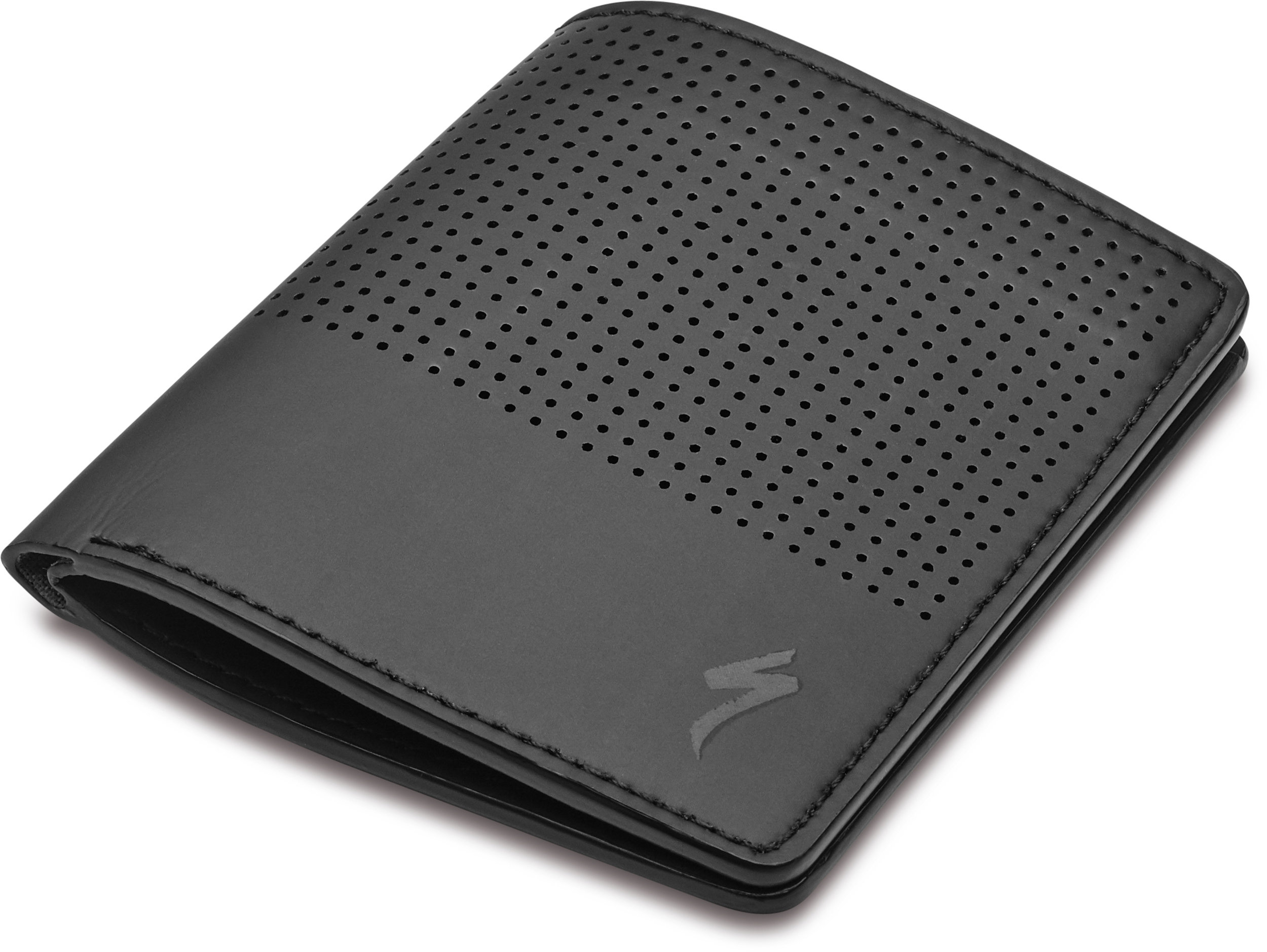 Specialized S-Wallet Bifold Black Bi-Fold - Specialized S-Wallet Bifold Black Bi-Fold