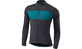 RBX DRIRELEASE MERINO JERSEY LONG SLEEVE