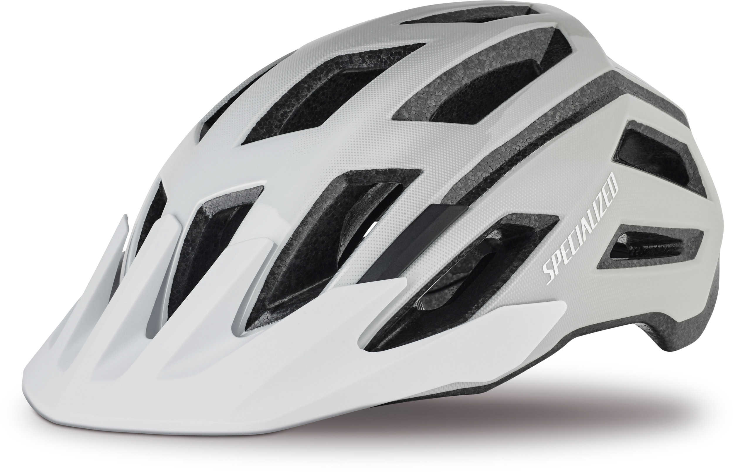 Specialized Tactic 3 Gloss White M - Alpha Bikes