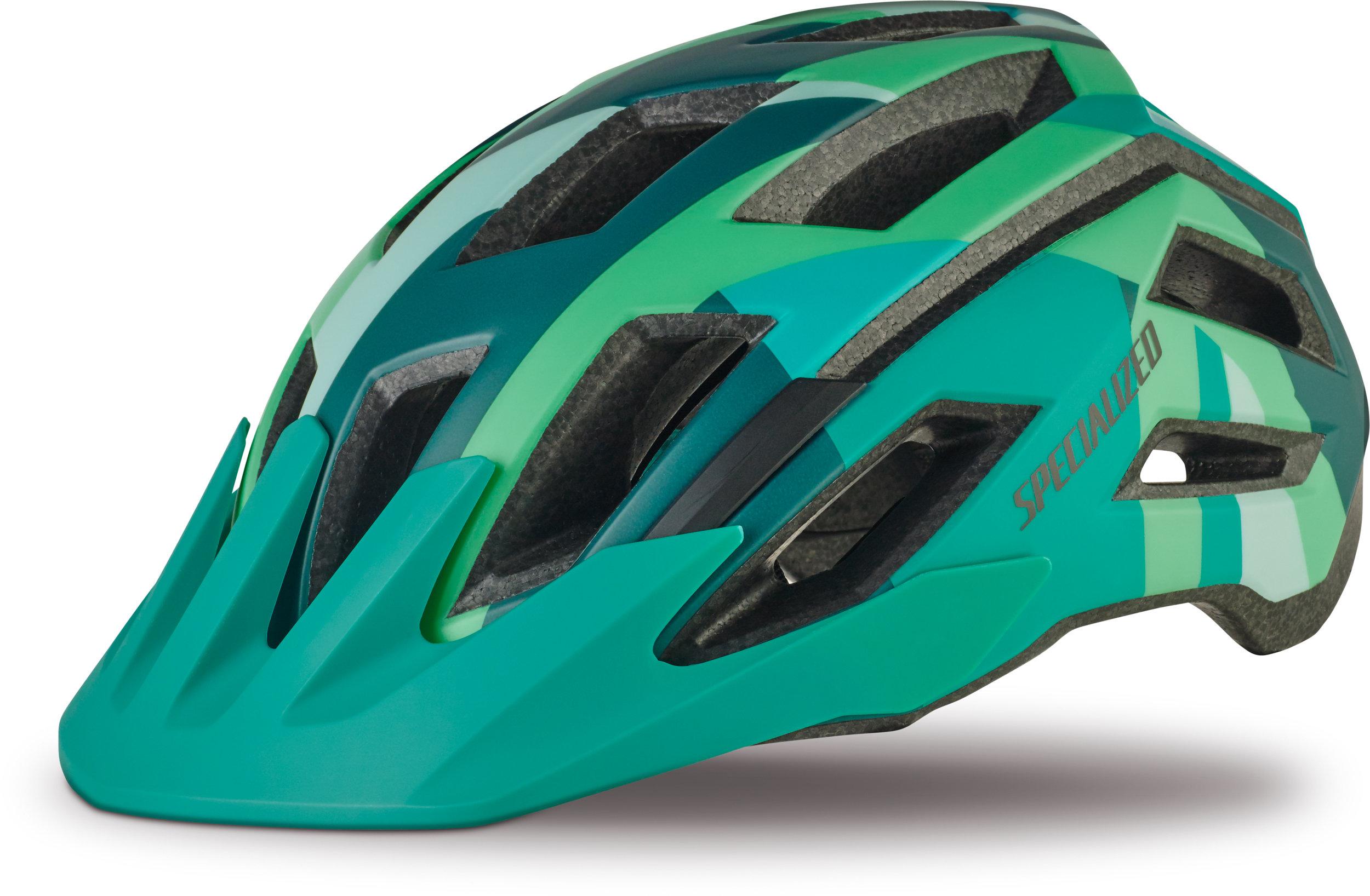 Specialized Tactic 3 Matte Mint Fractal M - Alpha Bikes