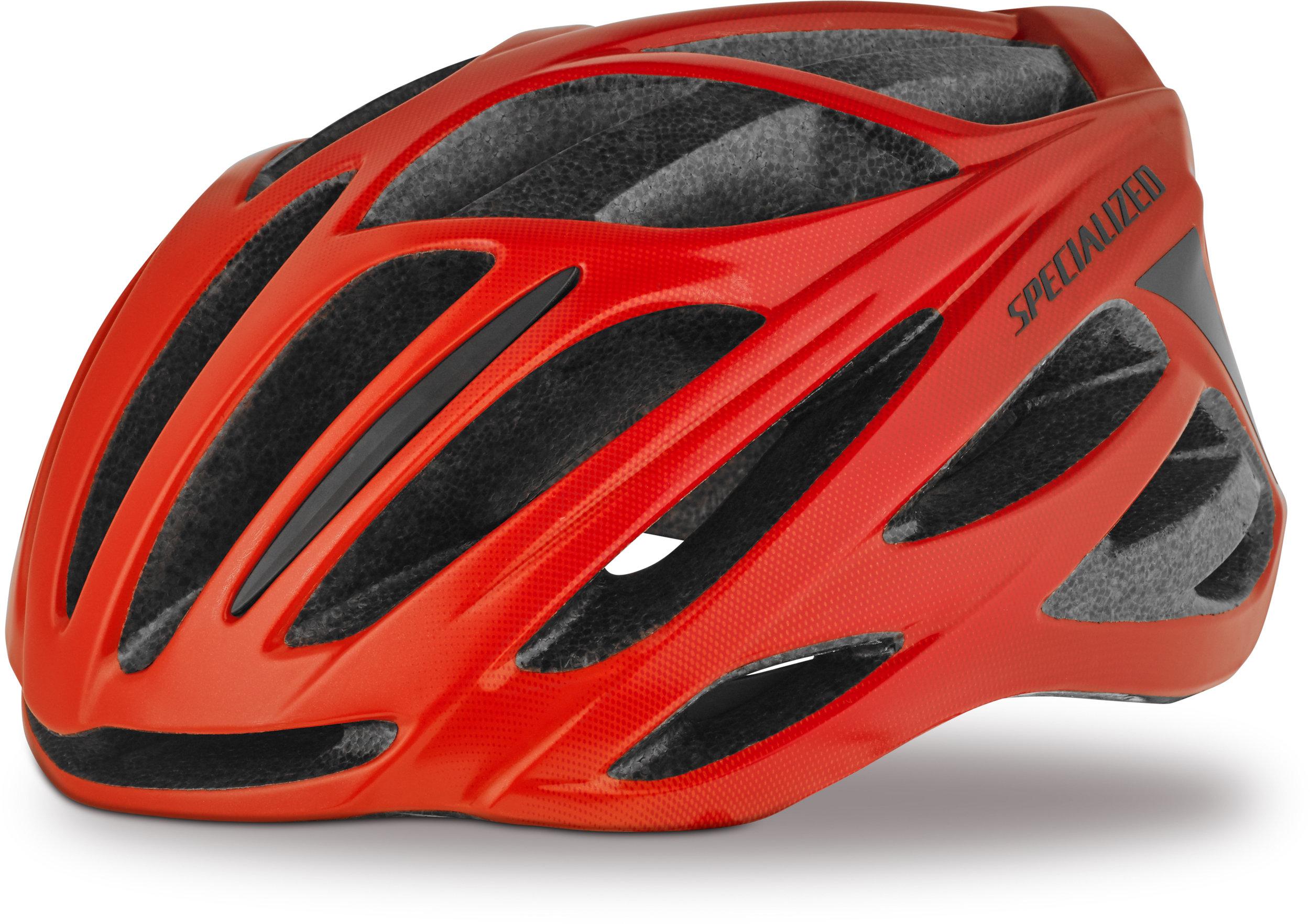 Specialized Echelon II Gloss Red Fade M - Alpha Bikes