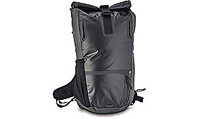 BASE MILES STORMPROOF BACKPACK BLK 23L