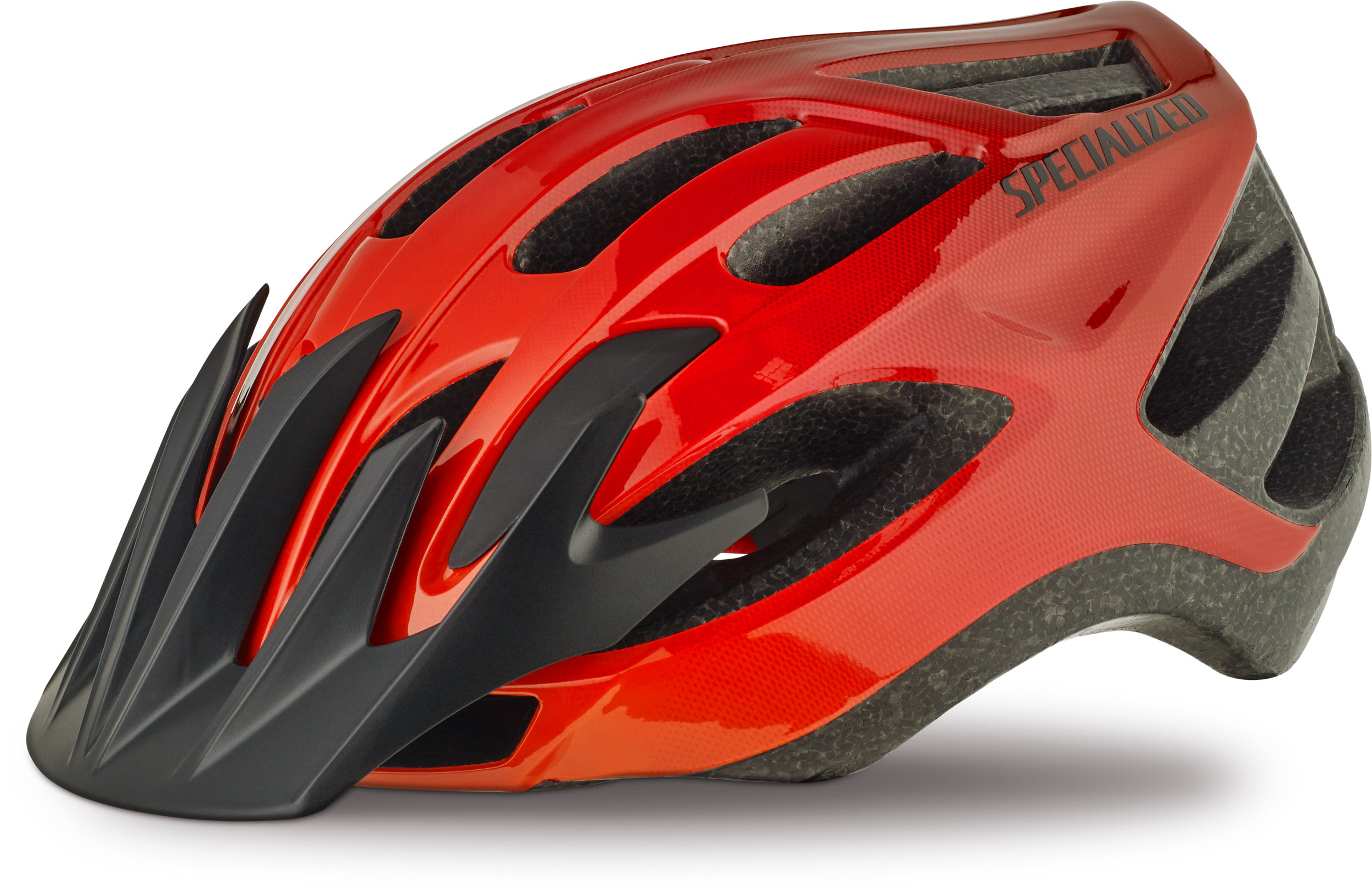 Specialized Align Gloss Red Fade ADLT - Alpha Bikes