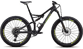 S-WORKS STUMPJUMPER FSR CARBON 6FATTIE