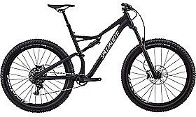STUMPJUMPER FSR COMP 6FATTIE