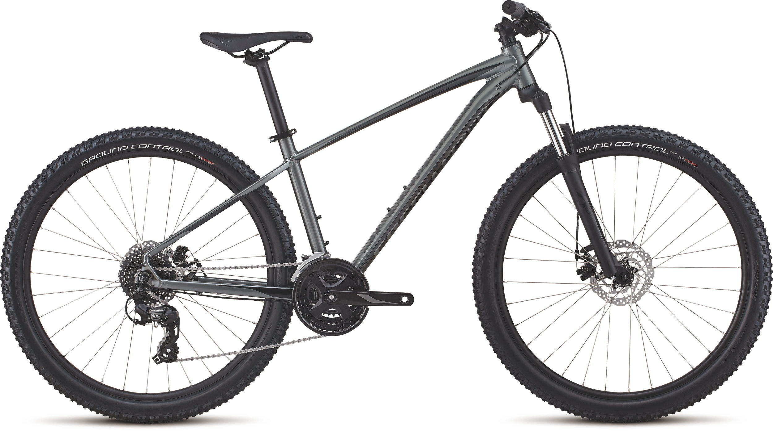 Specialized Men´s Pitch 27.5 SATIN CHARCOAL / BLACK XS - Specialized Men´s Pitch 27.5 SATIN CHARCOAL / BLACK XS