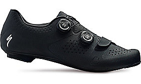 TORCH 3.0 ROAD SHOE BLK 41.5