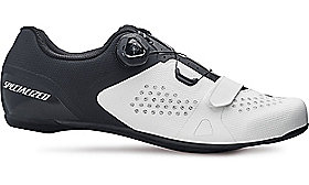 TORCH 2.0 ROAD SHOE WHT 42