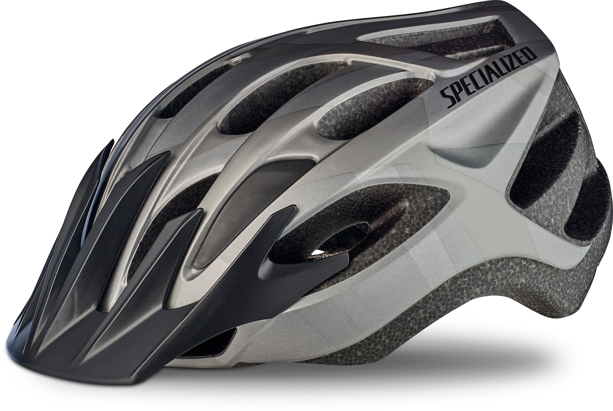 Specialized Align Matte Titanium ADLT - Alpha Bikes
