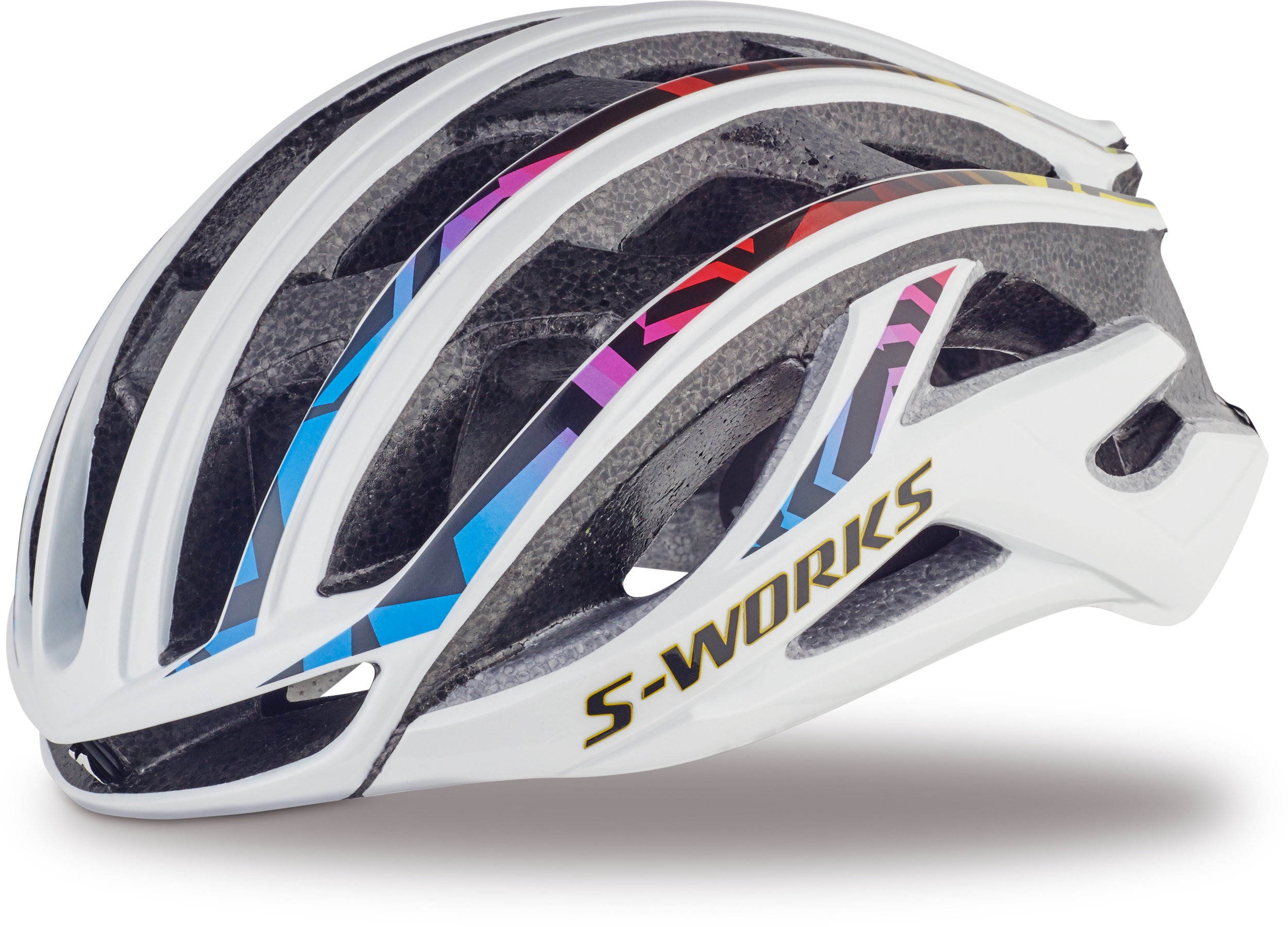 Specialized S-Works Prevail II Team World Champion M - Alpha Bikes