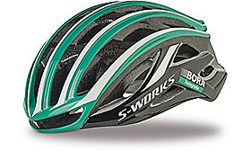 S-WORKS PREVAIL II TEAM HELMET CE 2017 BORA ASIA M