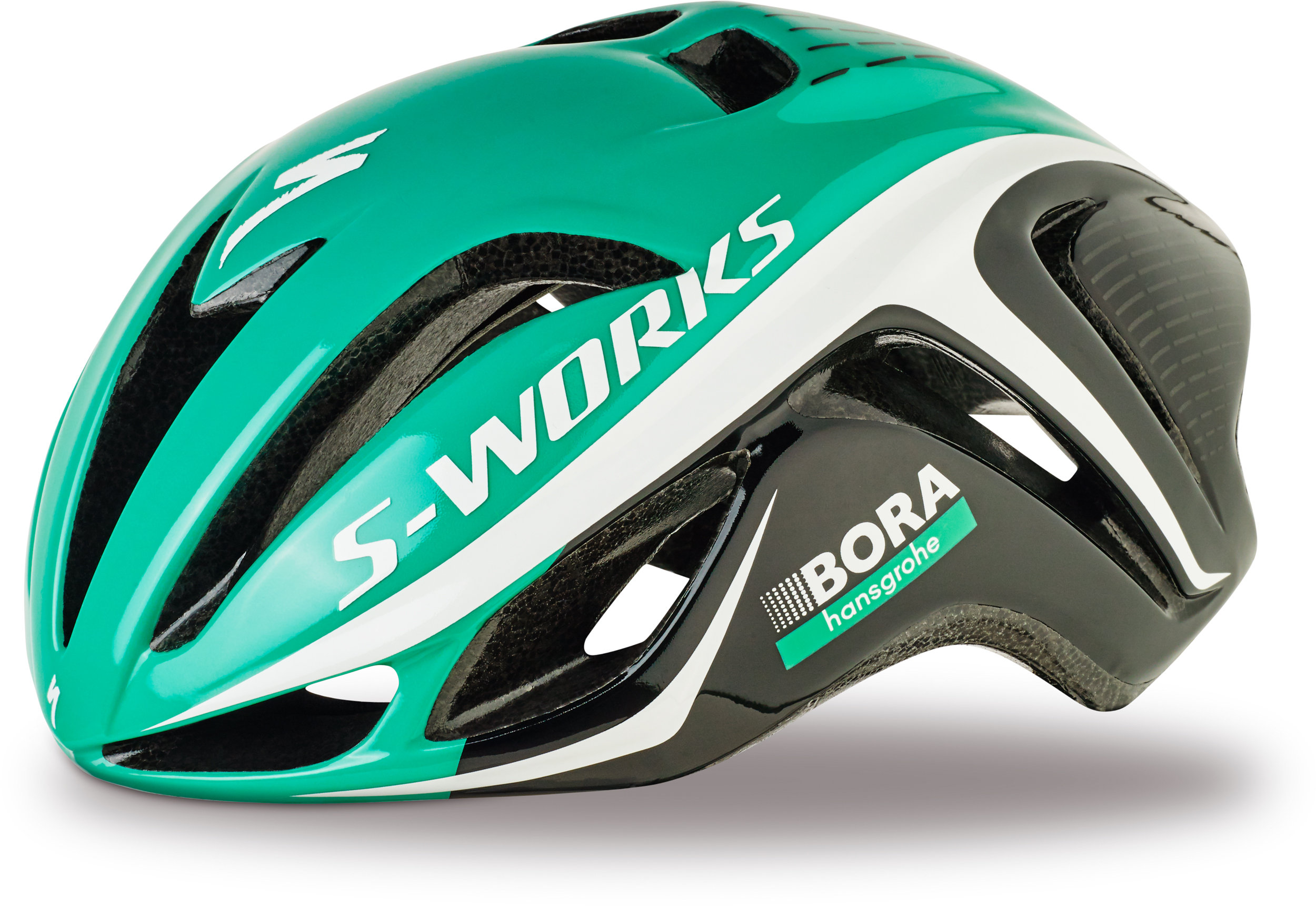 Specialized S-Works Evade Team 2017 Bora M - Alpha Bikes