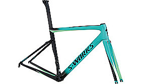 S-WORKS TARMAC WOMEN FRAMESET