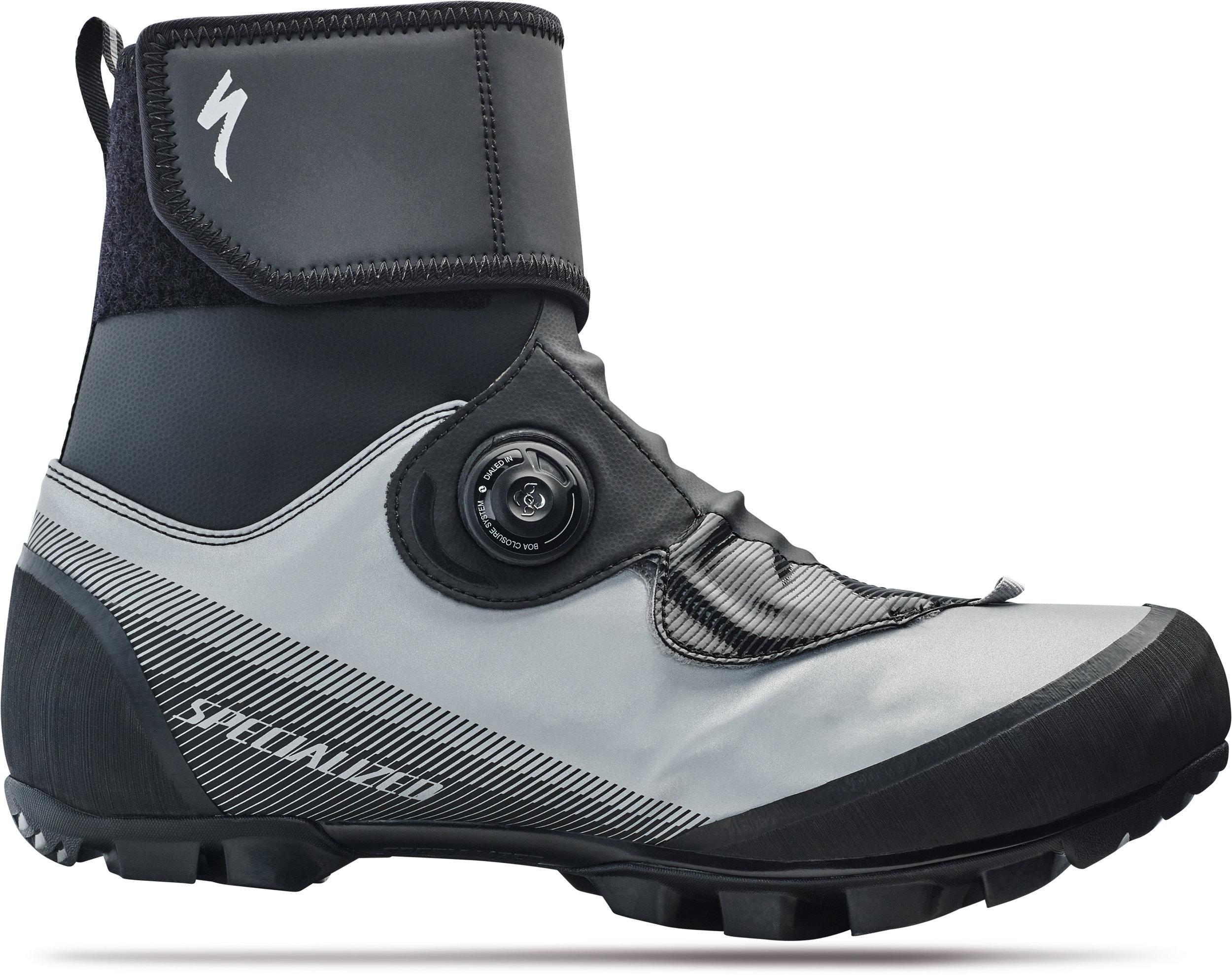 Specialized Defroster Trail Reflective 44 - Alpha Bikes
