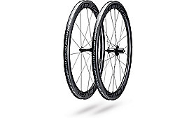 CL 50 WHEELSET SATIN CARBON/BLK