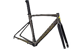 ALLEZ SPRINT FRAMESET SAGAN SUPERSTAR