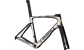 S-WORKS VENGE ViAS DISC FRAMESET SAGAN SUPERSTAR