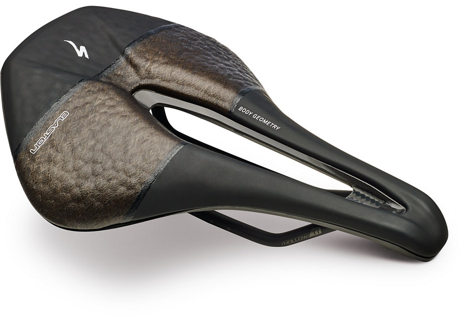 POWER PRO ELASTON SADDLE