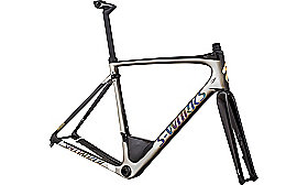 S-WORKS ROUBAIX DISC FRAMESET SAGAN SUPERSTAR
