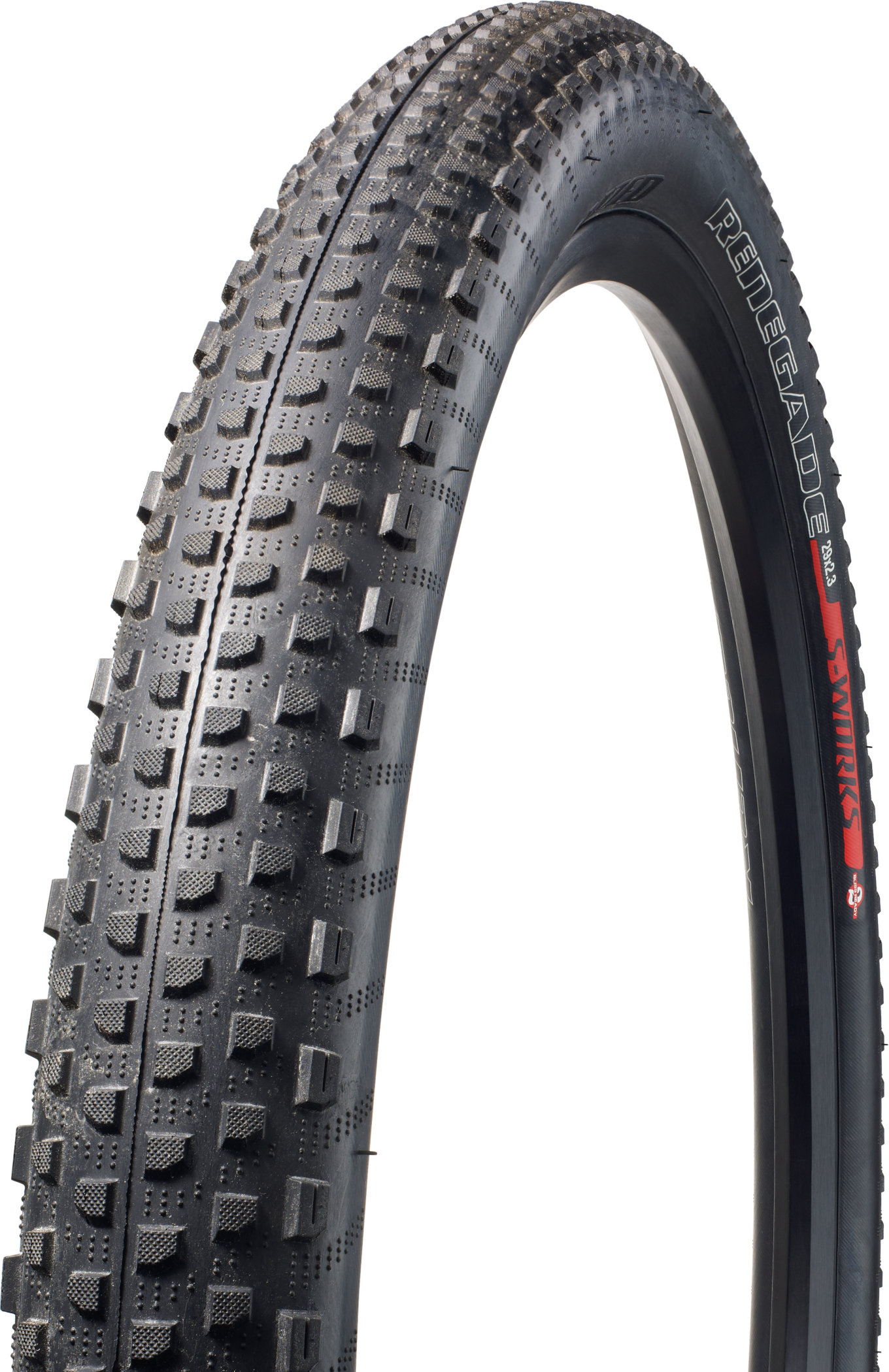 SPECIALIZED RENEGADE CONTROL 2BR TIRE 29X1.8 - SPECIALIZED RENEGADE CONTROL 2BR TIRE 29X1.8