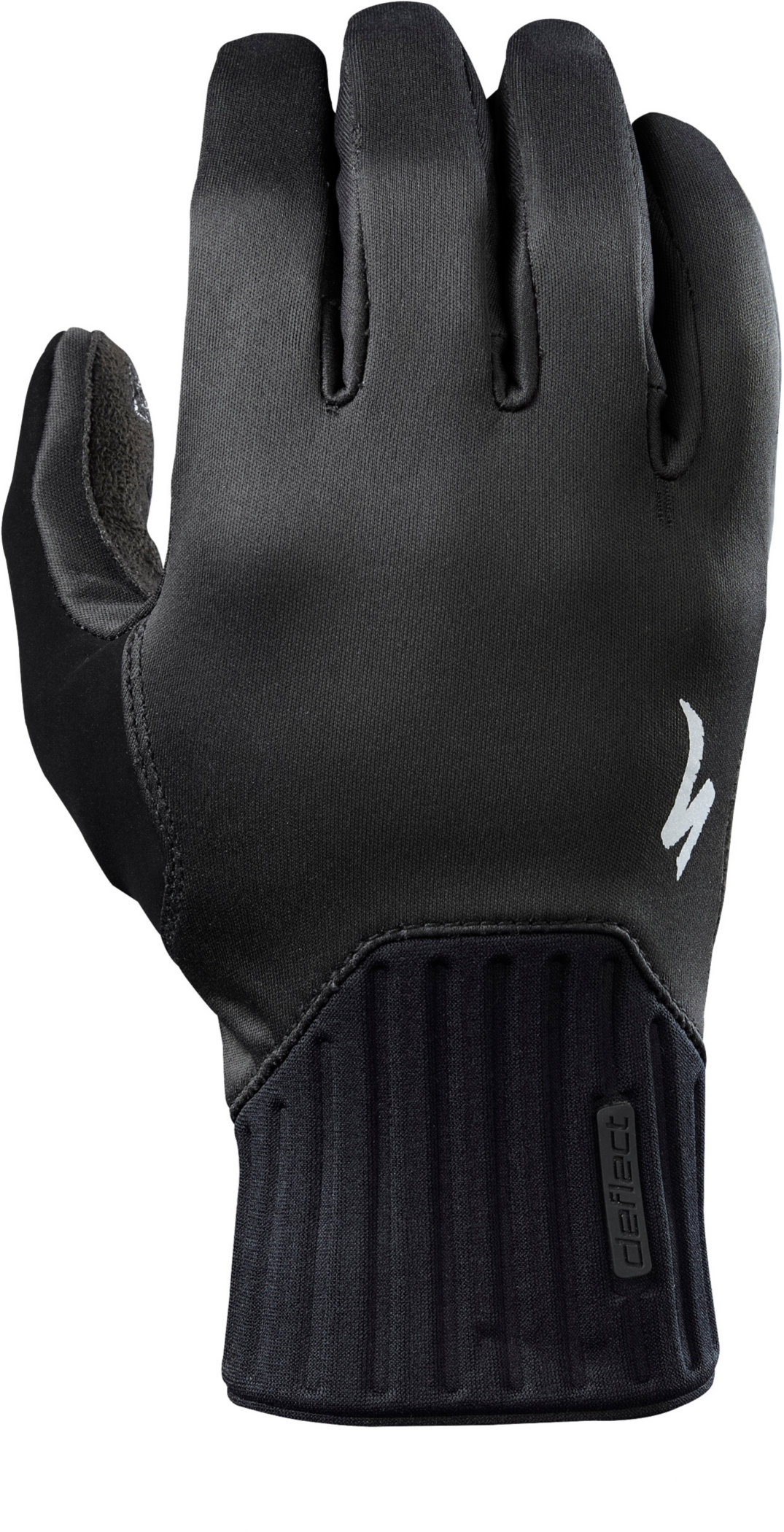 Specialized Deflect Gloves Black X-Large - Alpha Bikes