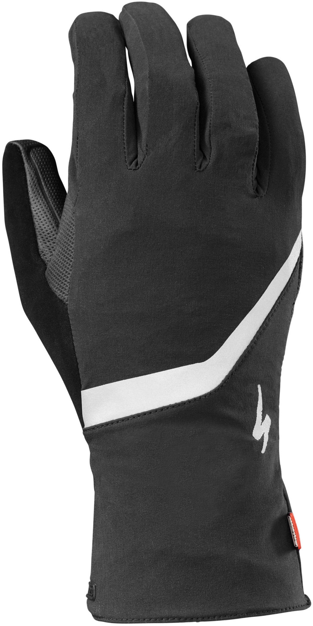 Specialized Deflect H2O Gloves Black/Black L - Alpha Bikes