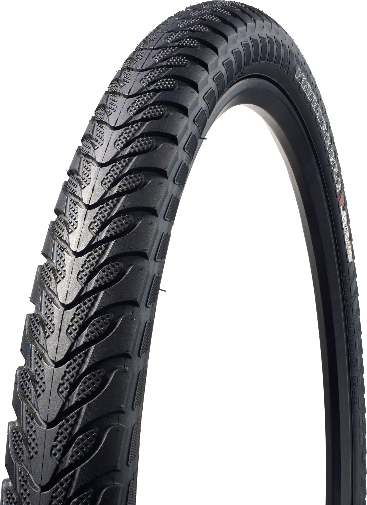 SPECIALIZED HEMISPHERE ARM REFLECT TIRE 700X38C - Alpha Bikes