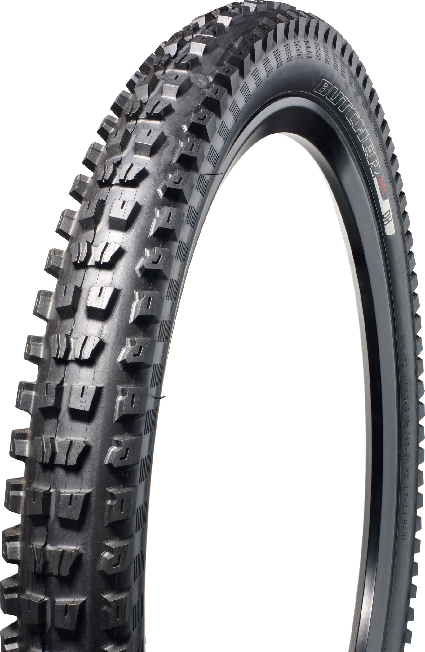 SPECIALIZED BUTCHER DH TIRE 650BX2.5 - SPECIALIZED BUTCHER DH TIRE 650BX2.5