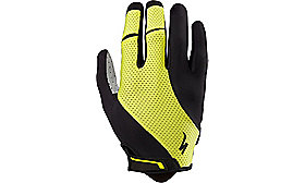 BODY GEOMETRY GEL GLOVE LONG  LIMN S