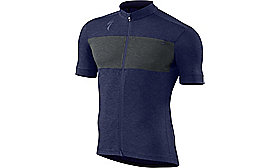 RBX DRIRELEASE MERINO JERSEY SHORT SLEEVES