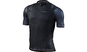 RBX PRO JERSEY SHORT SLEEVES  CNCRTBLK S