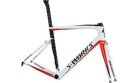 S-WORKS TARMAC MEN FRAMESET