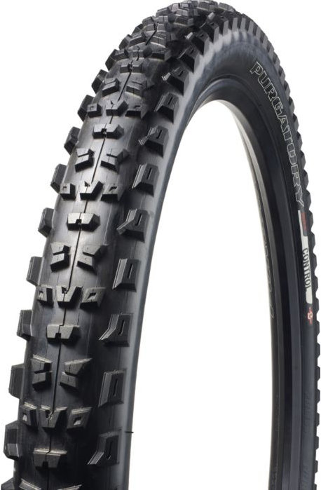 SPECIALIZED PURGATORY CONTROL 2BR TIRE 26X2.3 - SPECIALIZED PURGATORY CONTROL 2BR TIRE 26X2.3