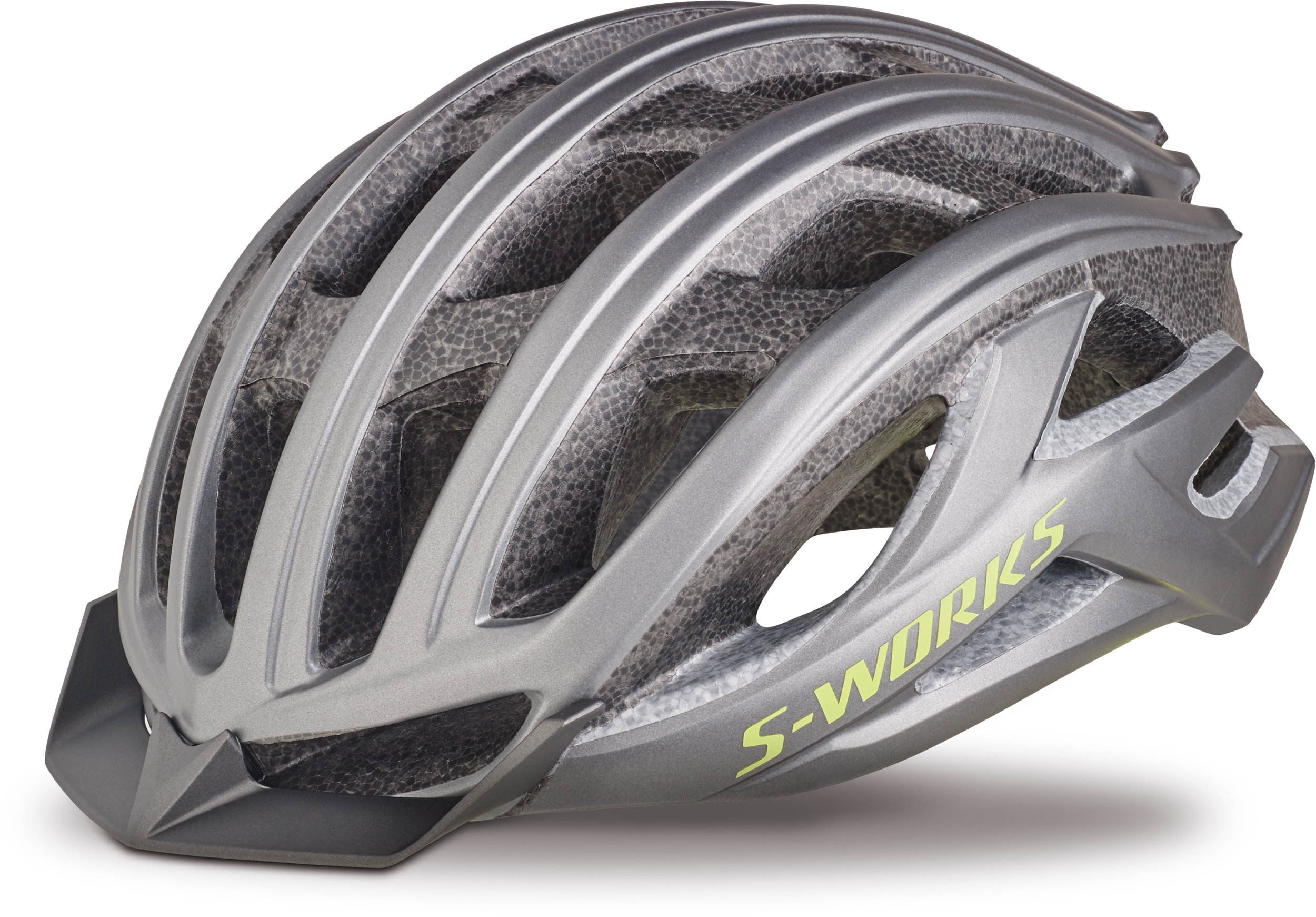 Specialized S-Works Prevail II Matte Charcoal M - Alpha Bikes